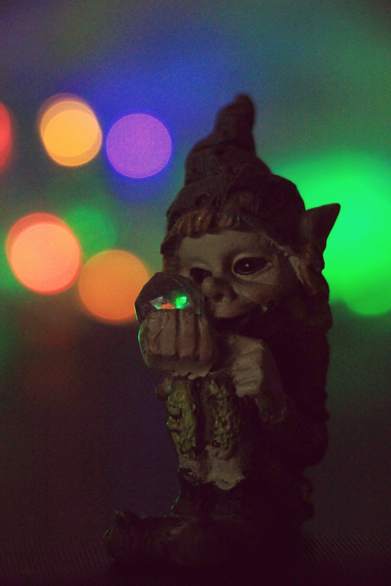 Elf Bokeh Bokeh Photography Only