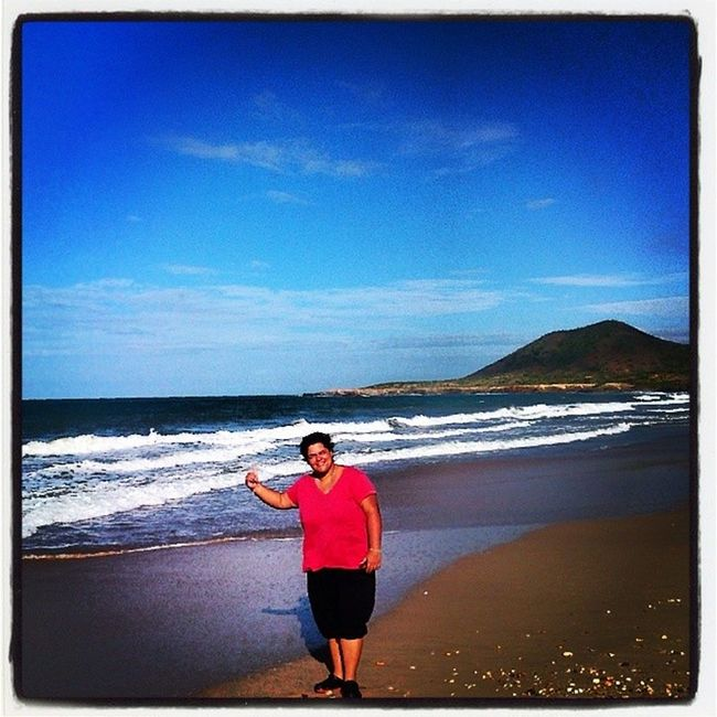 Margarita PuntaArena Playa Recuerdos vacaciones sol summer mar beautiful beach love me igersvenezuela sky sunny instapic island