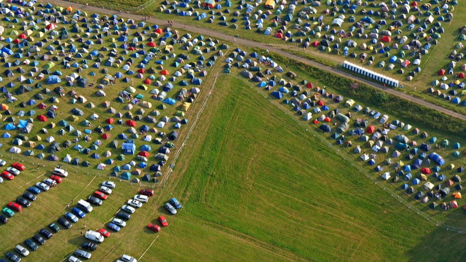 Camping Fly Vouyer G Green Multi Colored Park The Color The Color Of Sport View Flying High