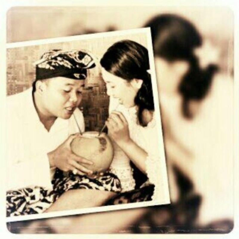 :) Love Yap Ceking Romantis