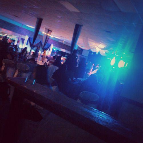 Last Night Was Dope ;)