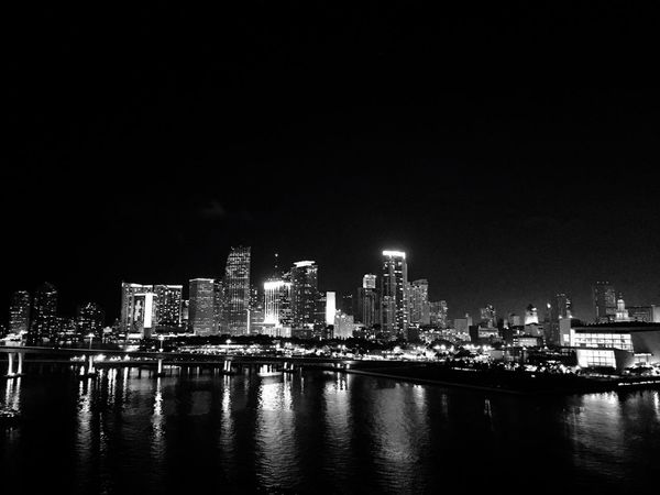 City City At Night Blackandwhite Black & White Black And White Photography Black&white Panorama Panoramic View City Lights Skyscrapers Night Lights Night Shadows Big City Lights Big City Big City Nights