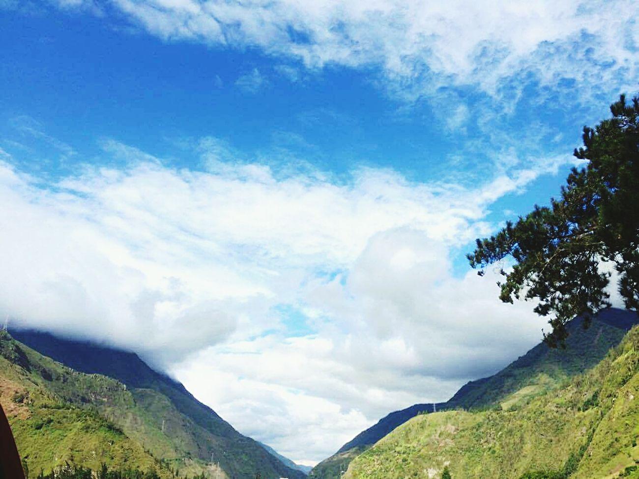 BañosEcuador