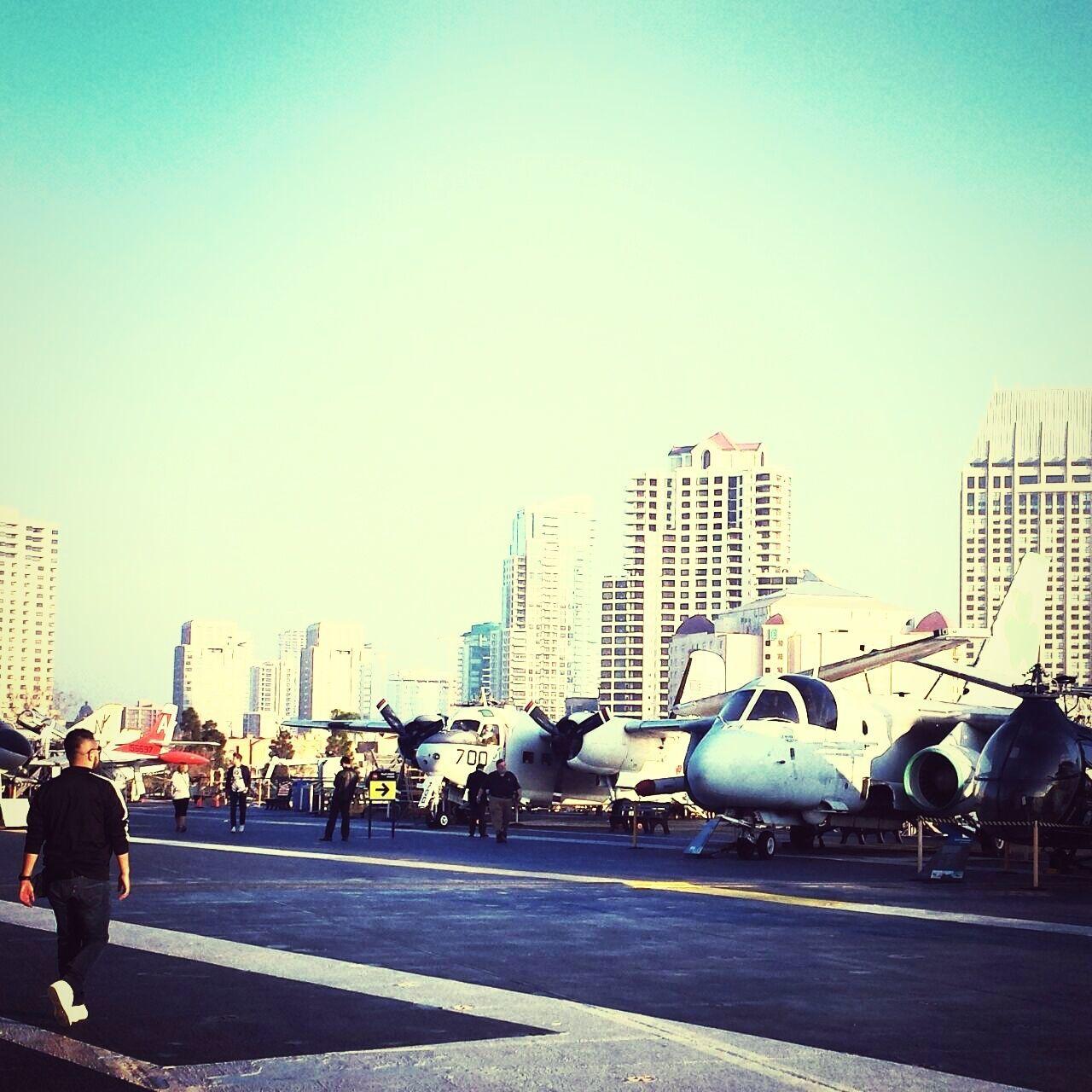 Viewfromussmidway Letsfly Topgun Navyseal vamos a volar un rato...
