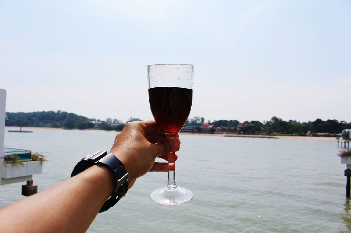 Human Hand Human Body Part Alcohol Drink One Person Holding Adults Only Wineglass Adult Drinking Glass Wine Food And Drink People Celebration Water Only Men Refreshment Champagne Flute Close-up Men