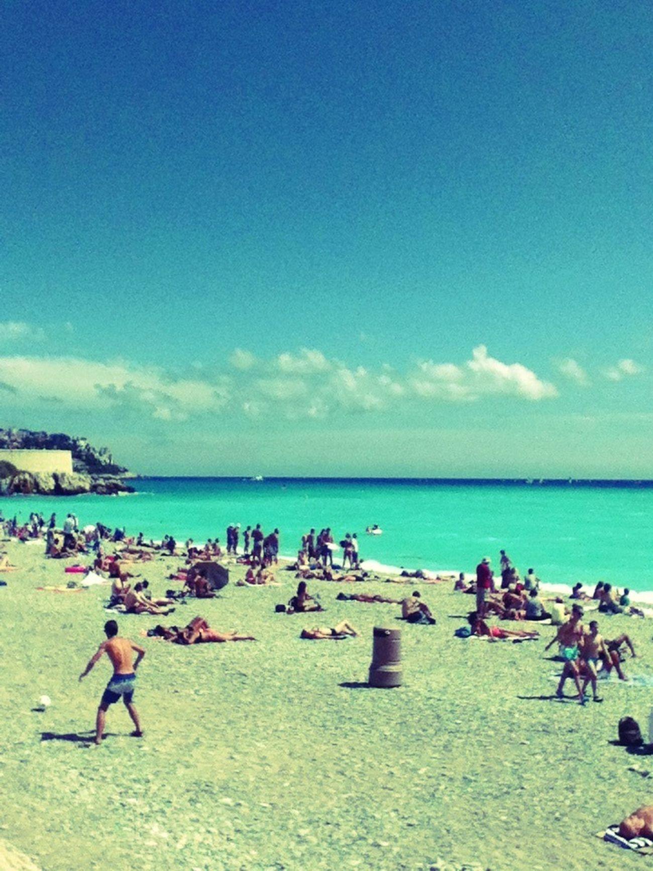 Sunshine Sea Beach Photography Life Is A Beach