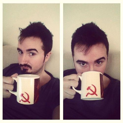 everyone will get a sip... Goodmorning Sundaymorning Revolution Sscb adamızorlaanarşikyapıyosunuz
