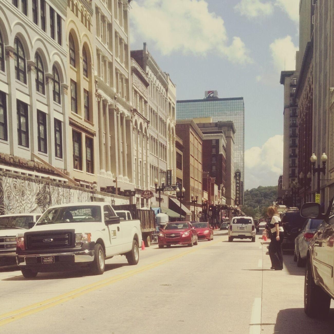 City K-Town