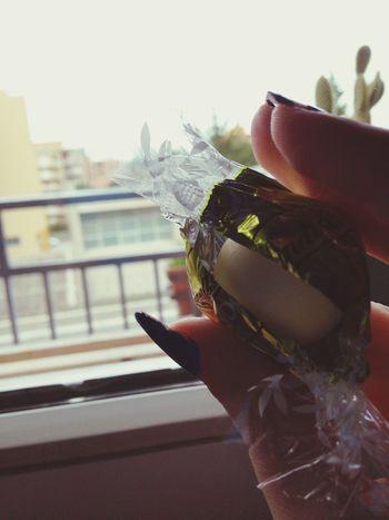 Lindt lindor Whitelemonchocolate