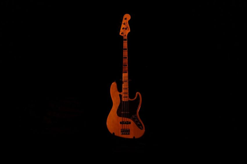Arts Culture And Entertainment Bass Bass Guitar Black Background Blues Classical Music Electric Guitar Fender Fender Bass Guitar Jazz Music Music Musical Instrument Musical Instrument String No People Rock Music String Instrument Studio Shot EyeEmNewHere