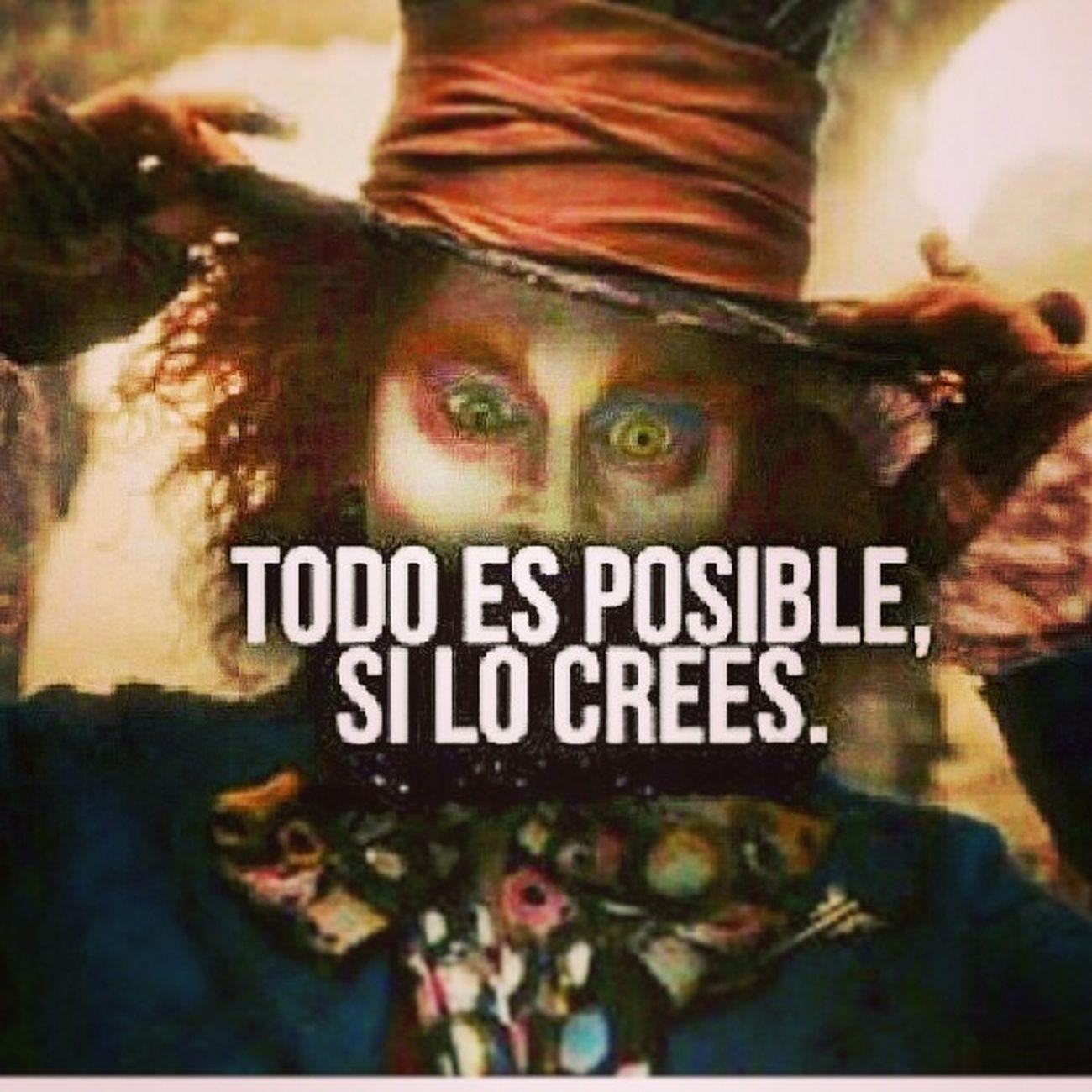 Believe Posible Clavesdevida