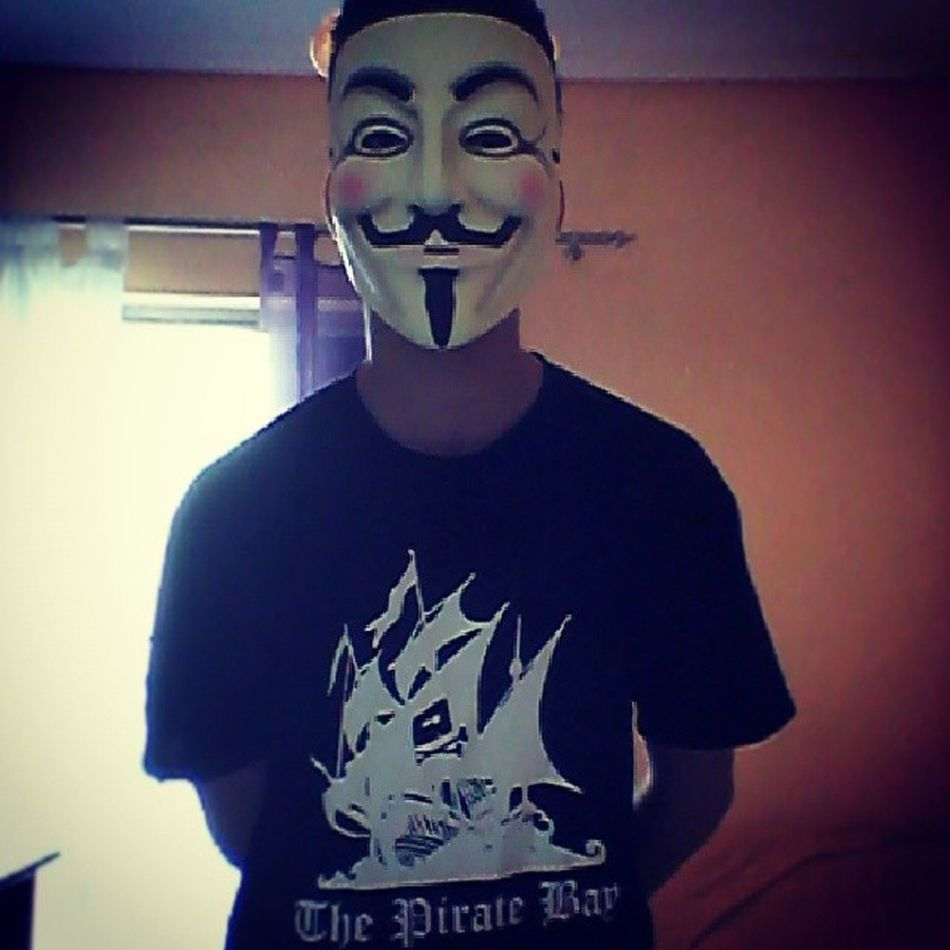 Today i decided to dhow my support for The Pirate Bay (as a pirate myself). Thepiratebay Free Anakata ExpectUs anonymous piracy is not a crime pirate download insta_global ship greece protest freedom new