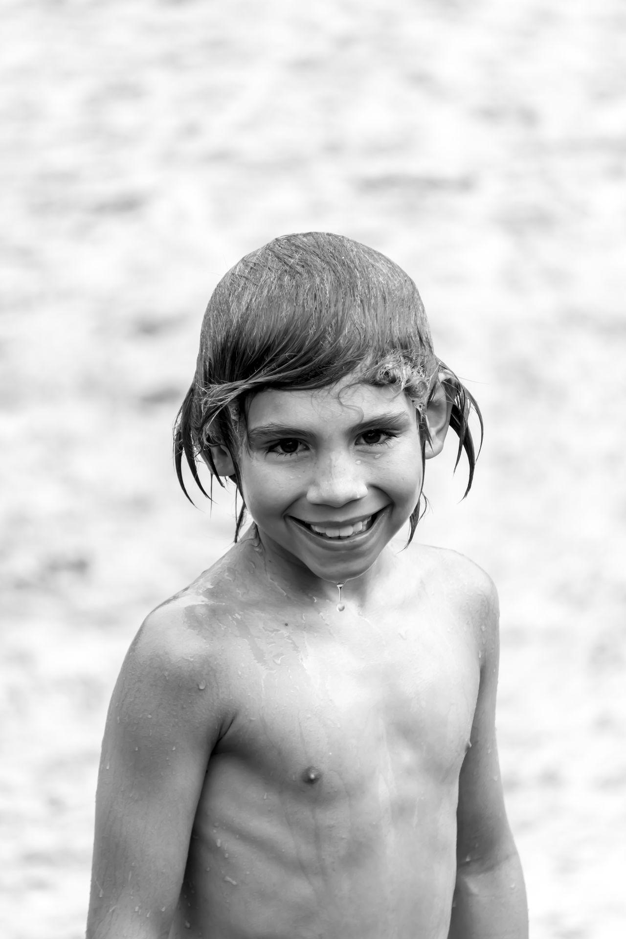Beautiful stock photos of schwarz,  8-9 Years,  Boys,  Childhood,  Day