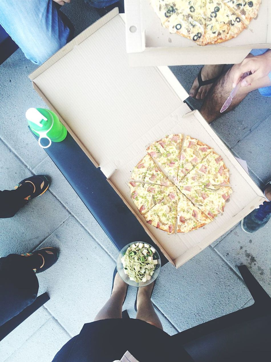 Beautiful stock photos of pizza, Bottle, Box - Container, Eating, Food