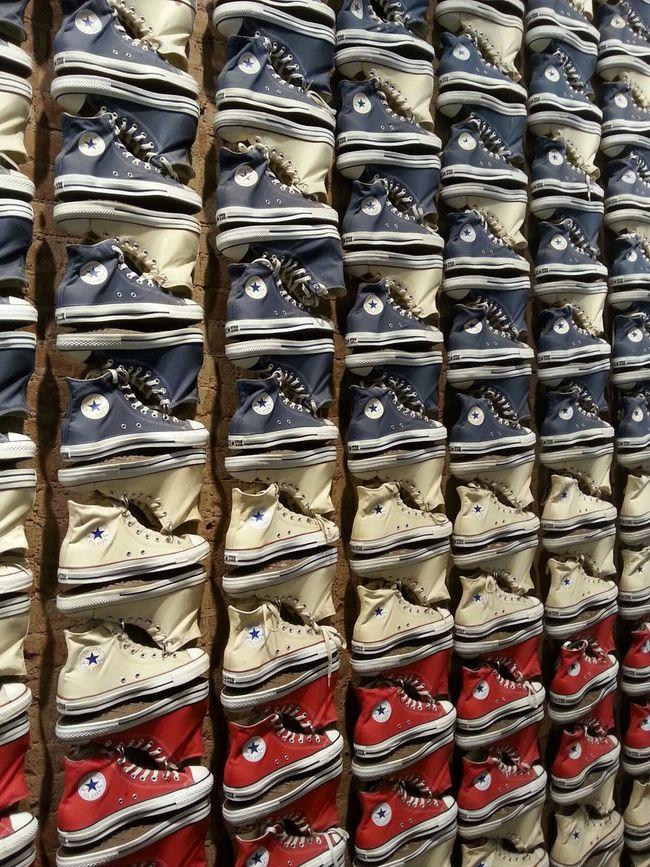 converse Newyork Shoes Enjoying Life Streamzoofamily