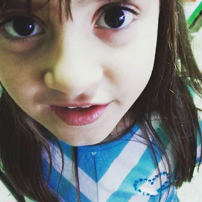 La más bonita ;-) Niñas Nina Instaniños TagsPorMeGustas Amor Linda Adorable Instabueno Joven Dulce Bonita Guapa Pequeña FotoDelDia Diversion Família Feliz Sonrisa Instamonada