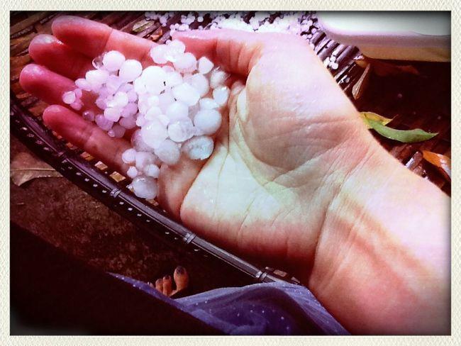 Hailston