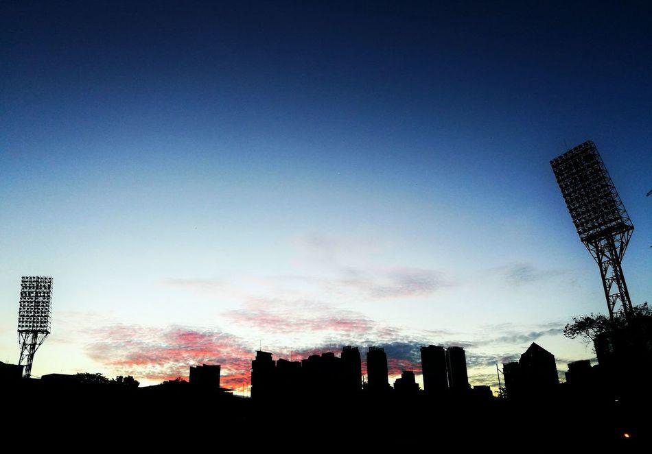 """Night Sky"" Nightphotography Night View Skyscape Eyeem Philippines"