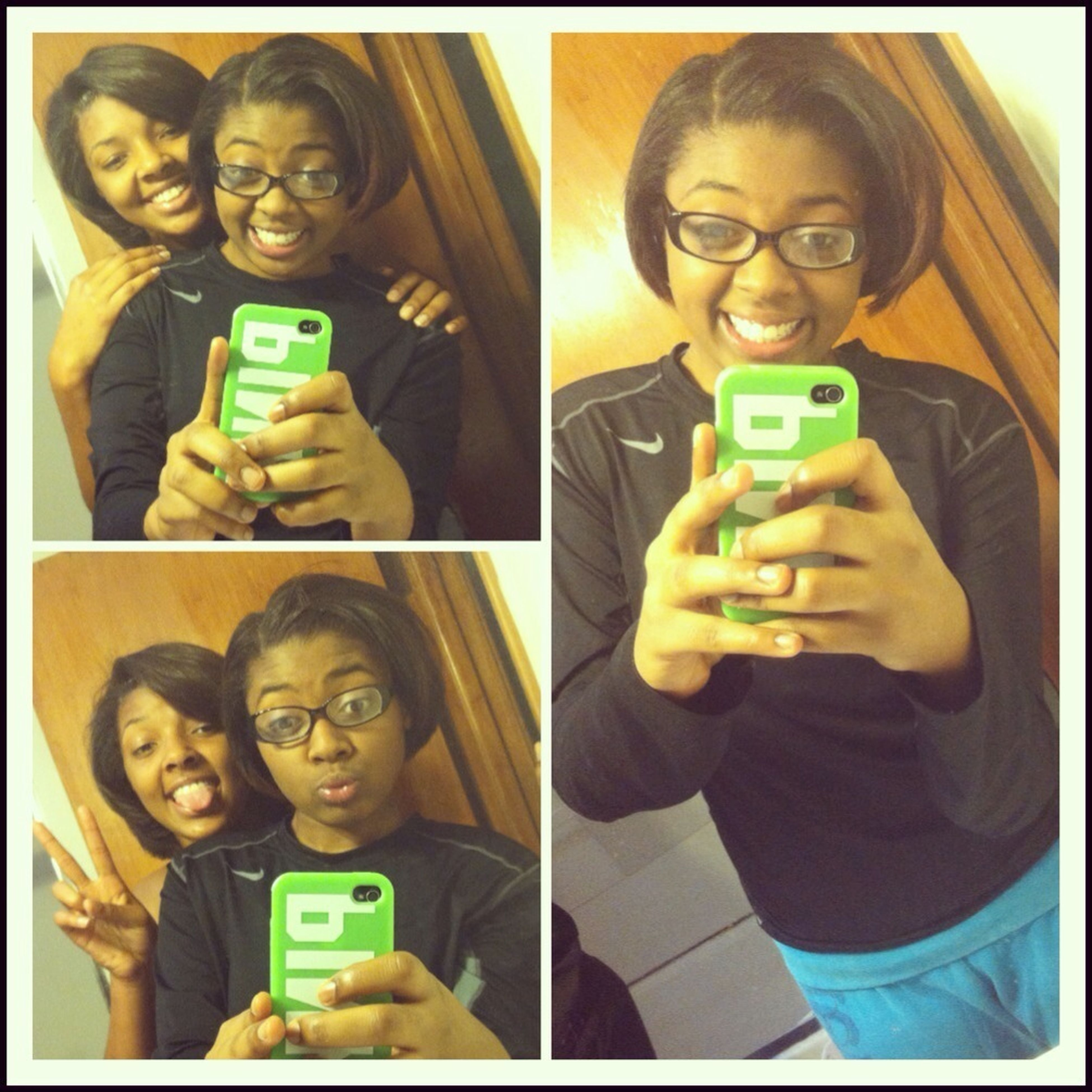 Me And Naira