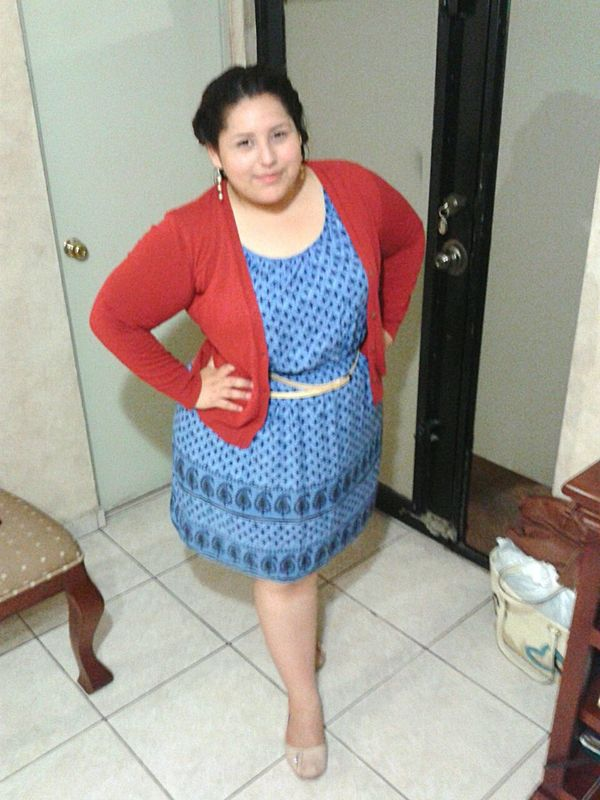New Outfit New Dress!