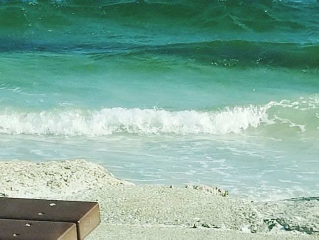 Sea Wave Water Beach Nature Beauty In Nature Scenics Waves Breaking On A Shore Beautiful Surroundings Wave Backgrounds Waves, Ocean, Nature Beauty In Nature Life Is A Beach Water Heals The Soul