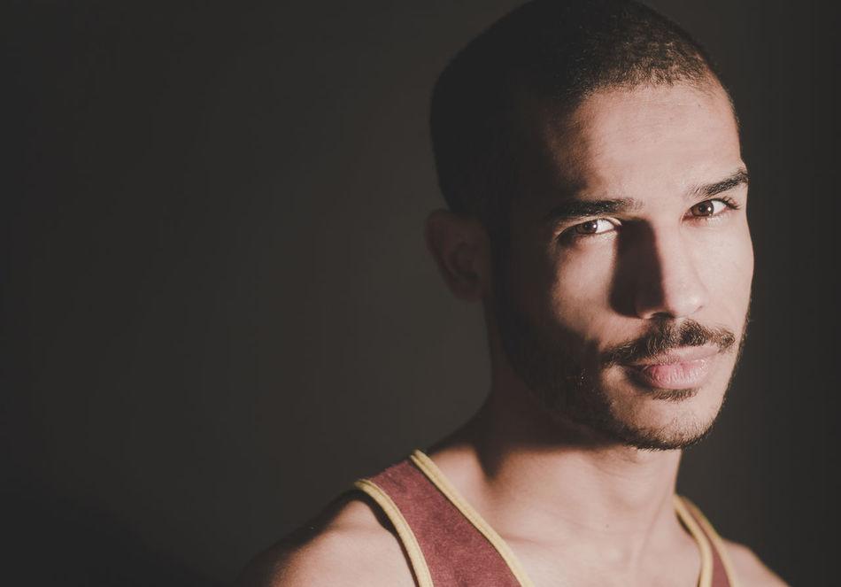 Beautiful stock photos of homosexuell, 25-29 Years, Beard, Caucasian Ethnicity, Close-Up