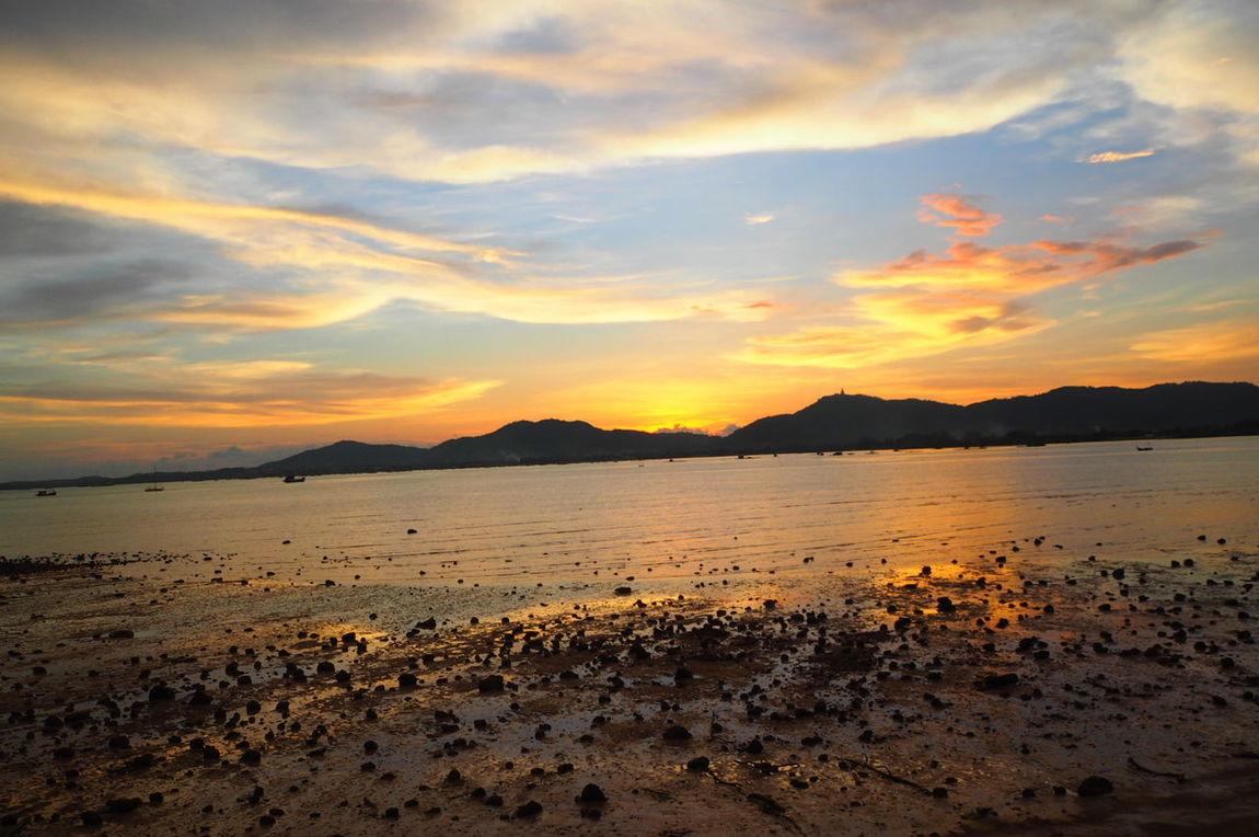 Waterfront Panwa Phuket Thailand