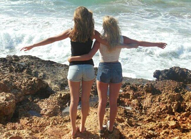 Hi! Greece, Crete Beautiful ♥ Sisterlove❤ Enjoying Life Just Chillin'