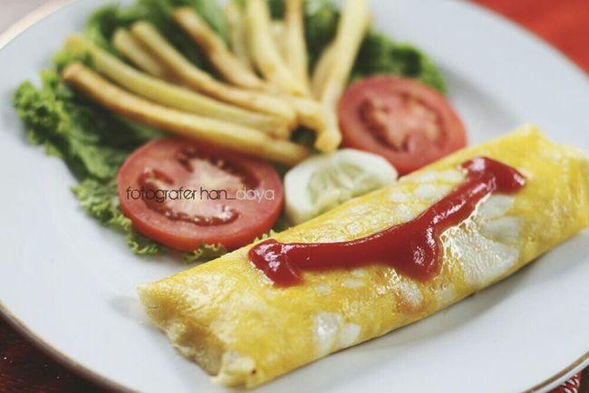 Funny Cute Comel Eggs Kids Food Lucu Imut