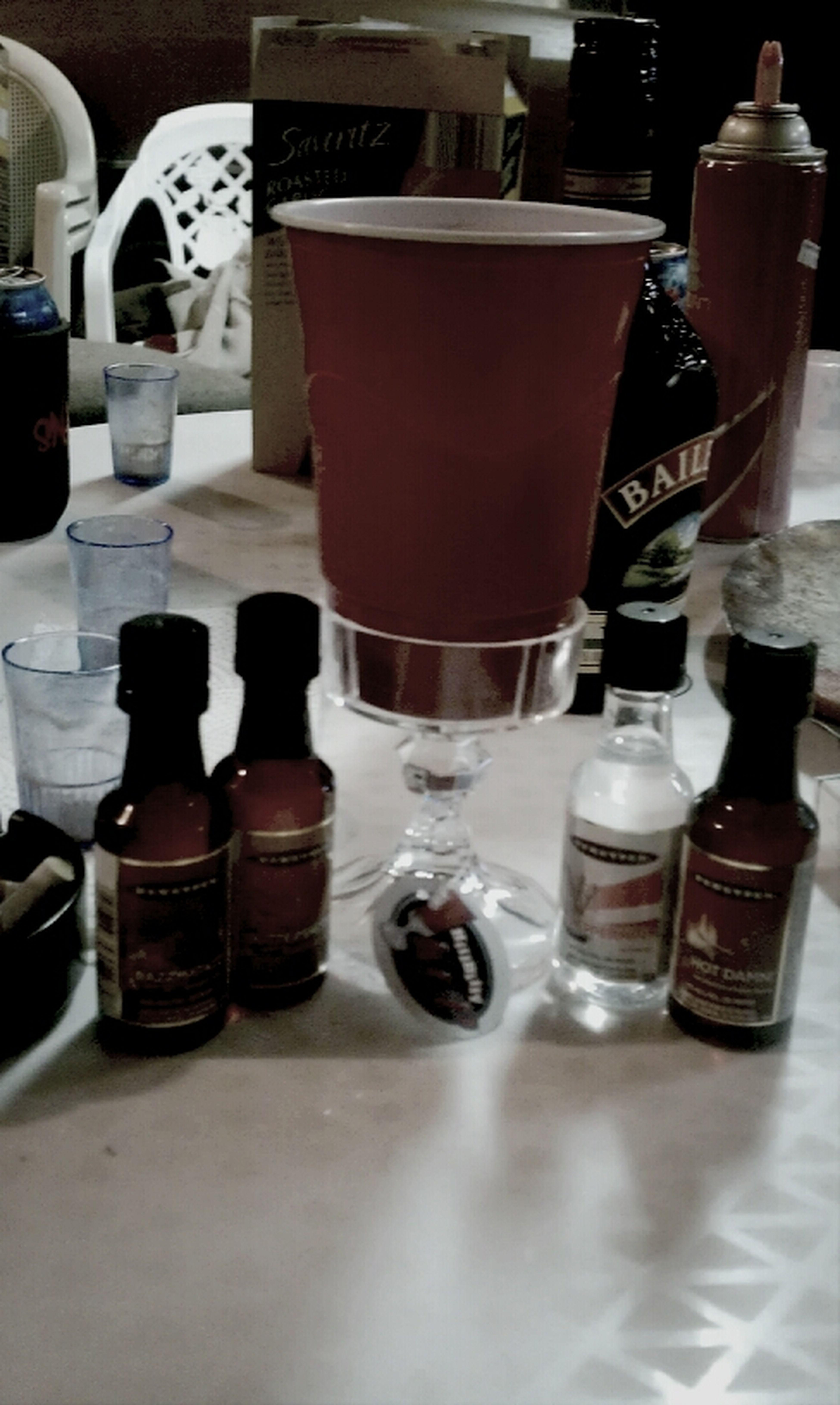 Drinking Redneck Birthday