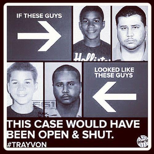 RIPTrayvon Supporttrayvon Repost Truth