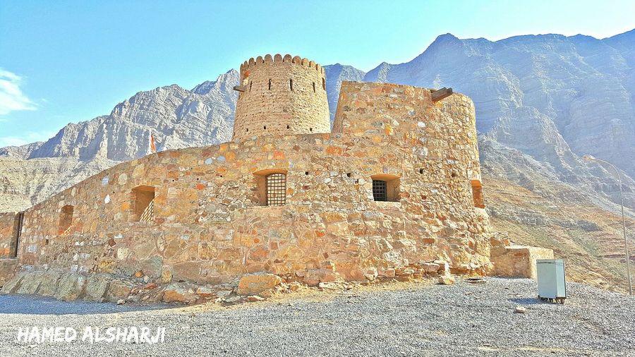 Hello World اليمن الامارات عمان قطر Oman_photo السعودية  الكويت البحرين Fort Oman_photography Oman Fort