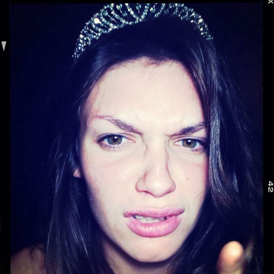 Queen Elizabeth)) What!!! First Eyeem Photo