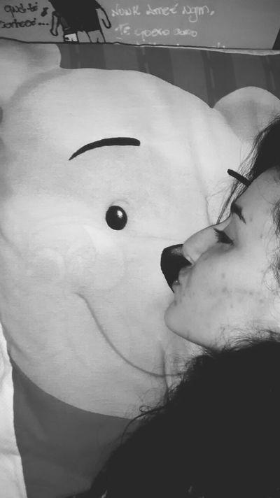 Pooh Amo Muito Tudo Isso Love Life