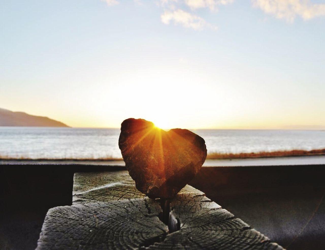Alaska My Alaska I Love Alaska Ak  907 Sunset Heart ❤ Love Nature Anchorage