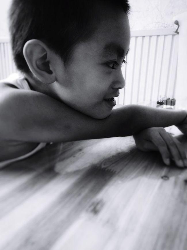 Shades Of Grey Childhood
