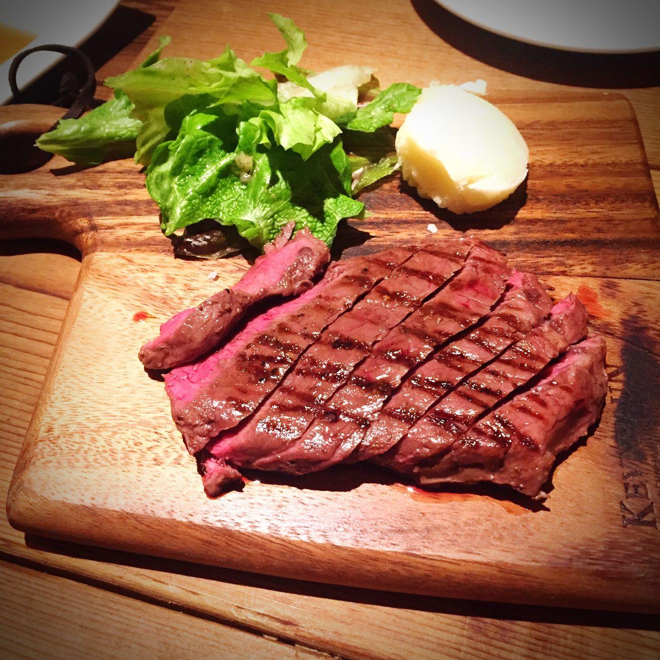 Meat Beef Meetgood 香里園 肉バル ランプ ステーキ Wine