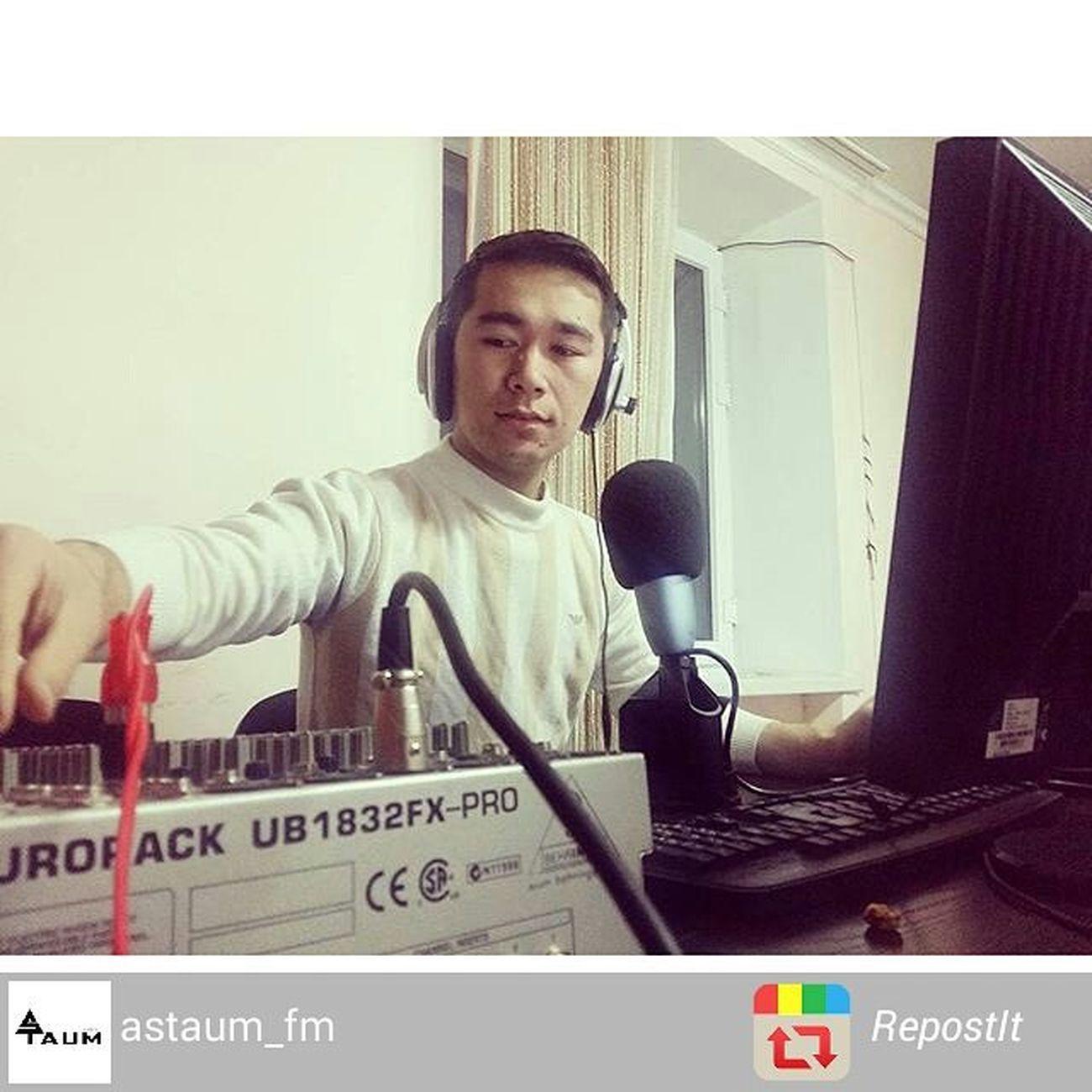 Достор биз эфирдебиз 88.8 АстаумFM радионун баракчасына жазылабыз @astaum_fm чогу тыңдайбыз!!!