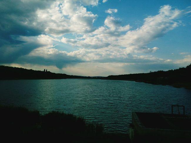 Озеро. Lake Moldova Orhei First Eyeem Photo