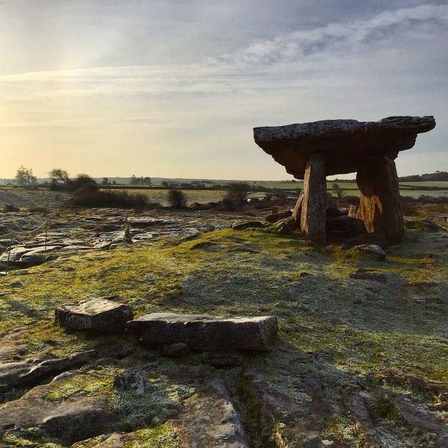 Stoneage Stoneage Irland History