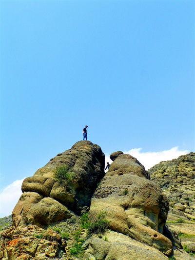 Mountain Mountain View Mountain_collection Mountains And Sky Rock Rock Formation جاده چالوس کرج کندر کوه کوهستان کوهنوردی