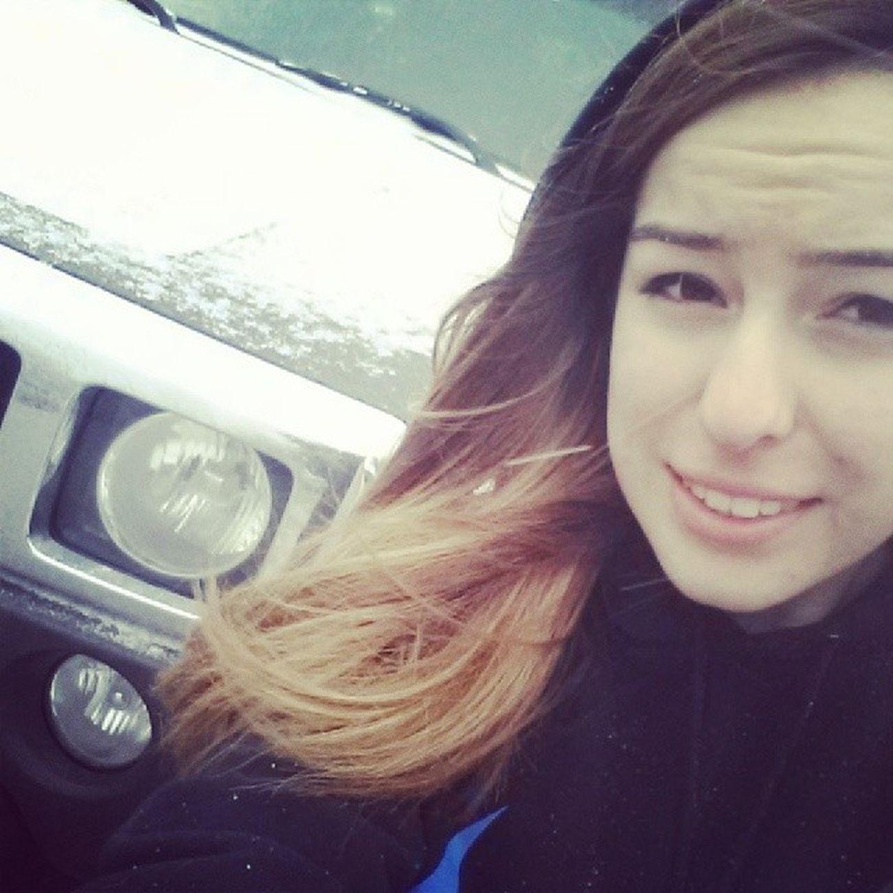 Snowed out! WrinklyForhead
