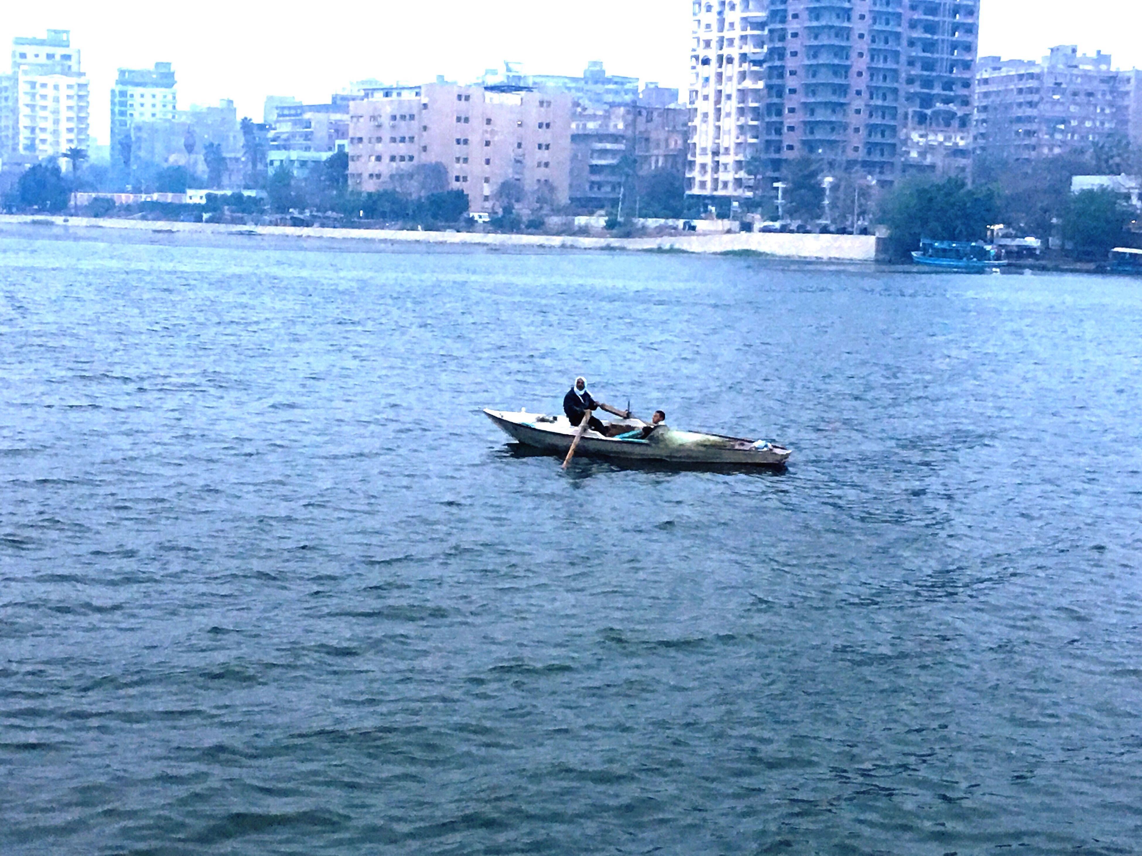 EyeEmNewHere Water Egyptian Nile