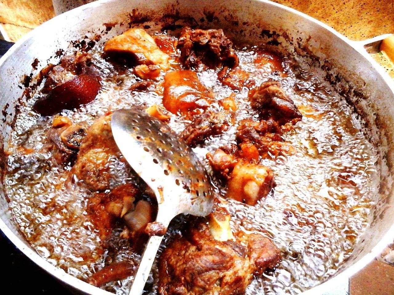 Comida Brasileira Brasilian Foods Brazil Pig Porco Comida Brasileira