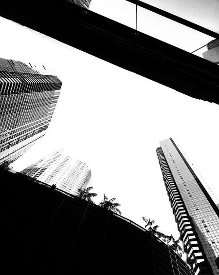 Monochrome bla Blackandwhite Singapore