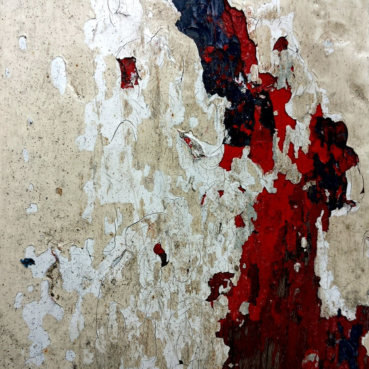 Accidental Art Unintentional Art Paint Decay Beauty Of Decay Edinburgh Abstract