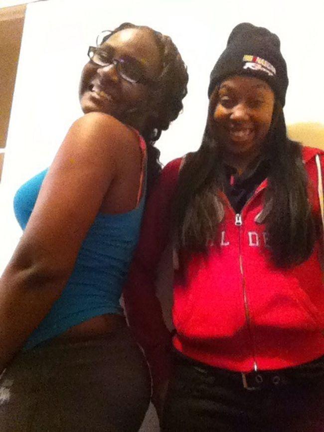 My Older Sisters