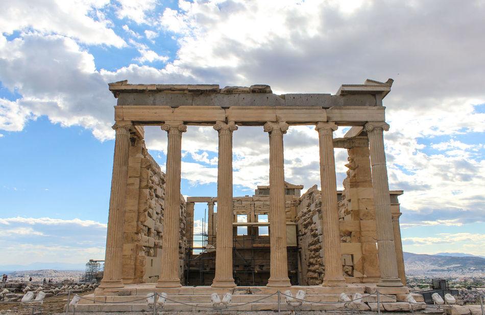 Beautiful stock photos of athens, Acropolis Of Athens, Ancient, Ancient Civilization, Ancient Greece