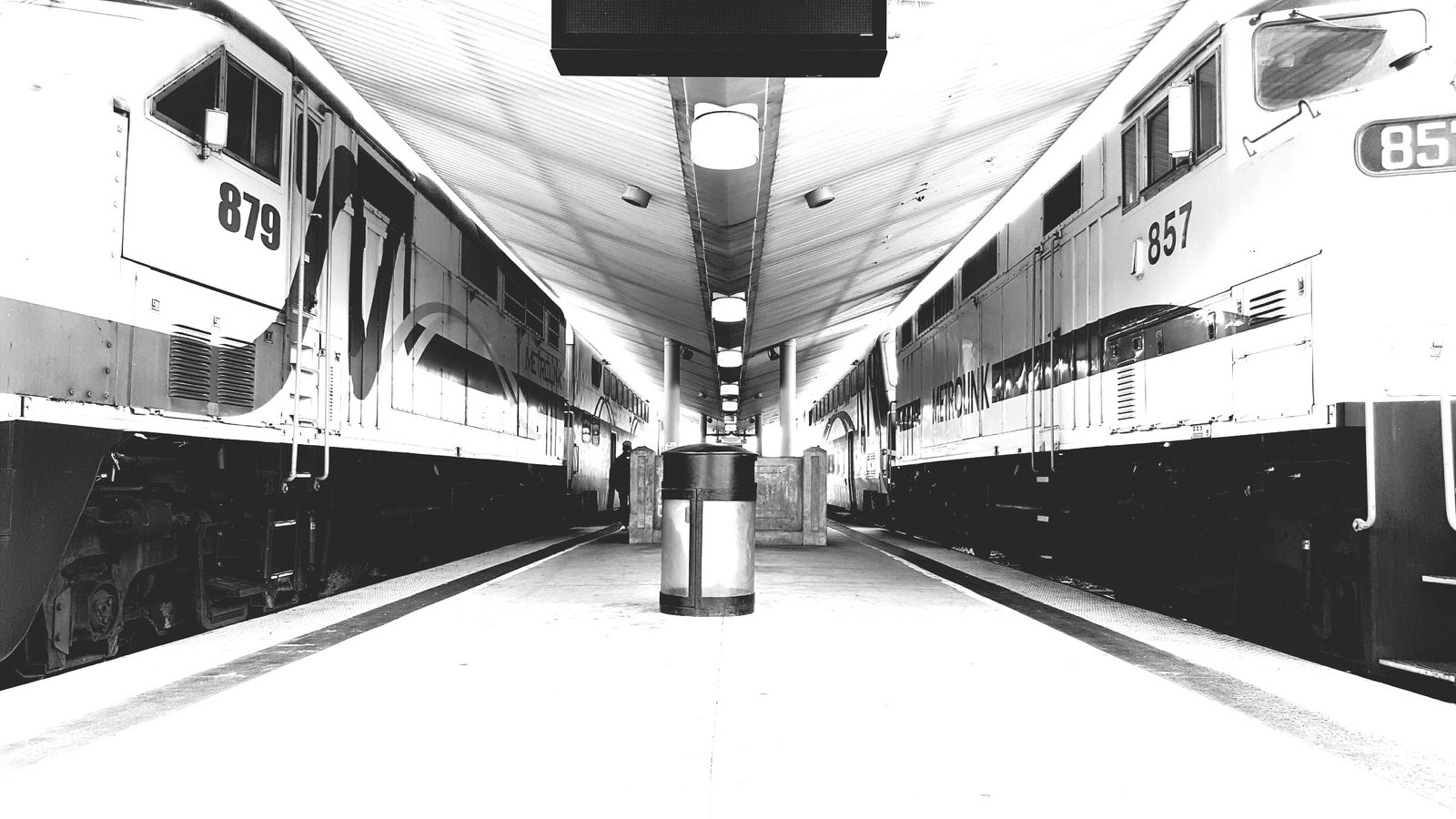 Transition Trains Train Station Trainphotography Trains_worldwide Los Angeles, California Los Angeles Union Station Downtown Blackandwhite Black & White Blackandwhite Photography Black And White Photography Blackandwhitephoto California My Commute