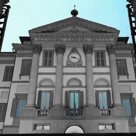 Accademia Carrara Bergamo, Italia Ilovebergamo
